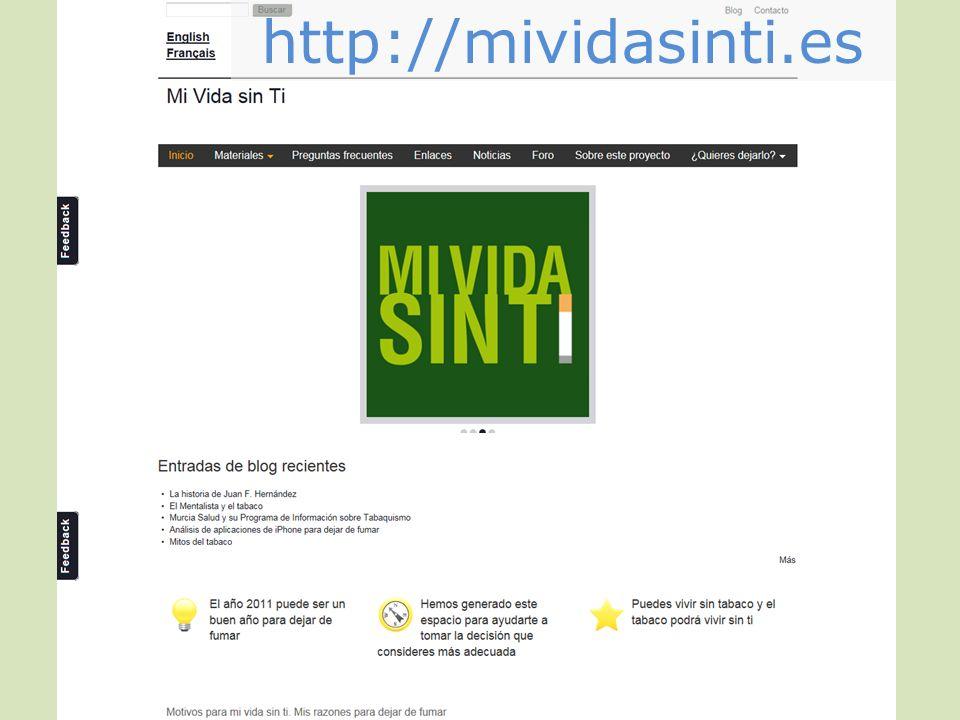 http://mividasinti.es