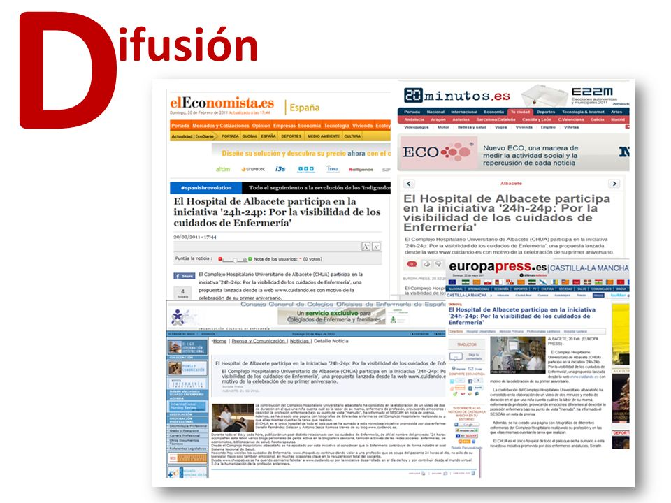 ifusión D