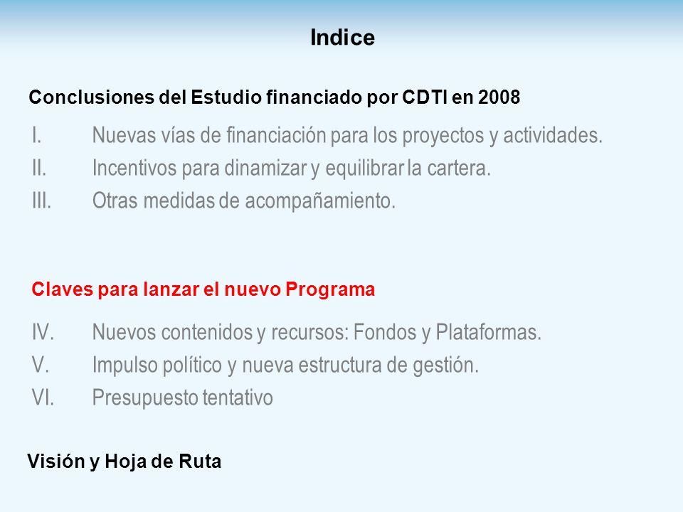 Foro de Ministros Iberoamericanos de Julio 2009, Portugal Objetivos específicos – –Aprobar una Resolución para lanzar IBEROAMÉRICA INNOVA como Programa específico reportando directamente a las Cumbres Iberoamericanas.