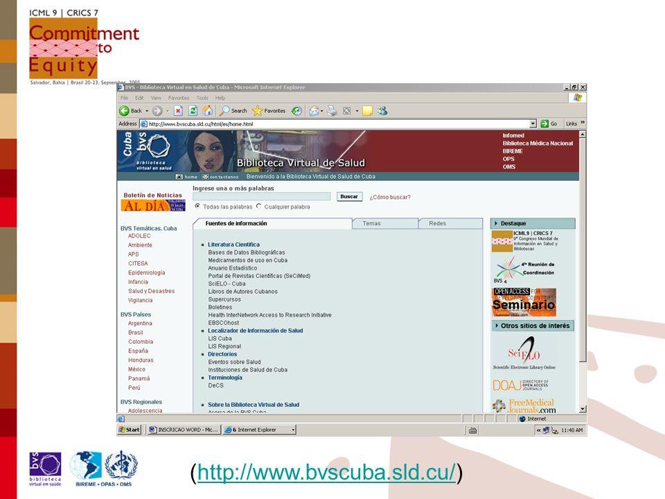 (http://www.bvscuba.sld.cu/)http://www.bvscuba.sld.cu/