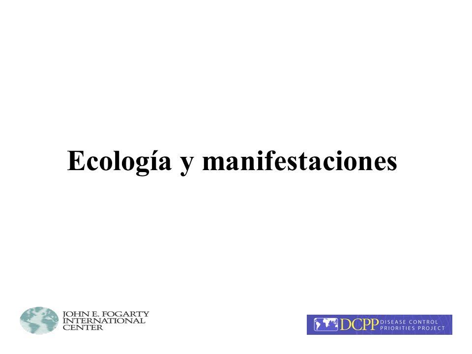 Ecología de la malaria Factores intrínsecos y extrínsecos Medidas de control y prevención Humano ParásitoMosquito Factores sociales, conductuales, económicos y políticos Condiciones ambientales Extrínseco Intrínseco
