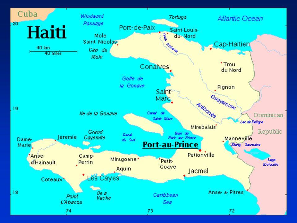 Anticuerpos neutralizantes de dengue por edad en 210 niños residentes de Puerto Príncipe, Haití, 1996 N =(46) (40) (36) (41) (27) (13) (10) (4)