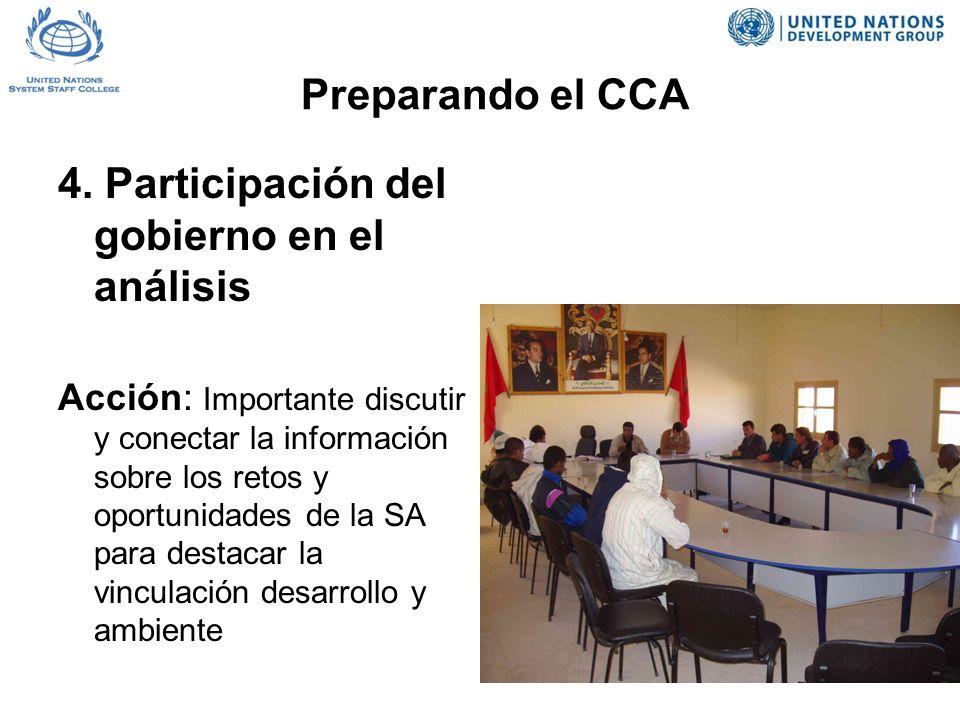 7 Preparando el CCA 4.