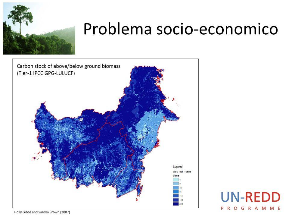 Problema socio-economico