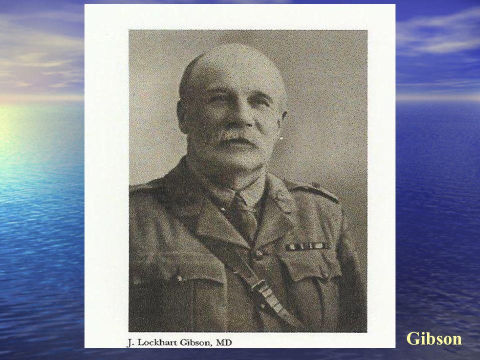 J Lockhart Gibson Gibson