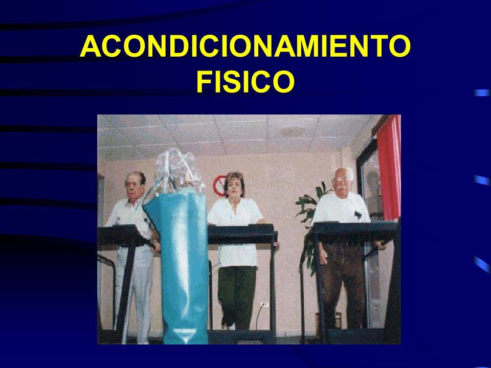 ACONDICIONAMIENTO FISICO