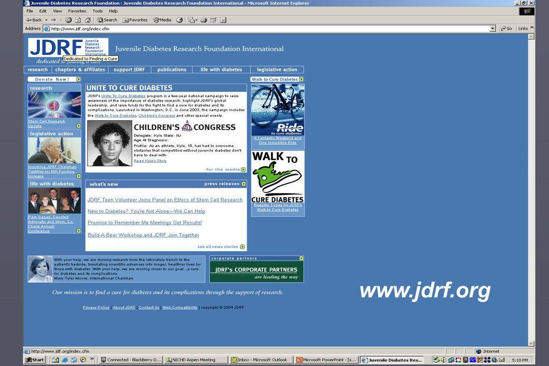 www.jdrf.org