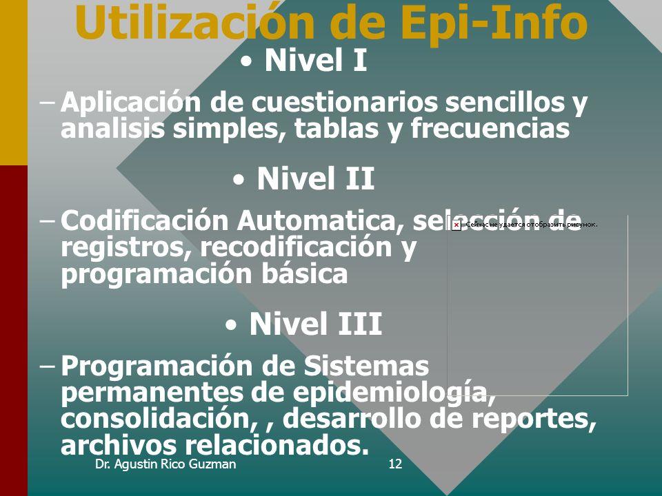 Dr. Agustin Rico Guzman11 ATENCION CON LOS TIPOS DE ARCHIVO !! – –QES Cuestionarios – –REC Récord (registros) – –CHK Checador de Entradas – –PGM Progr