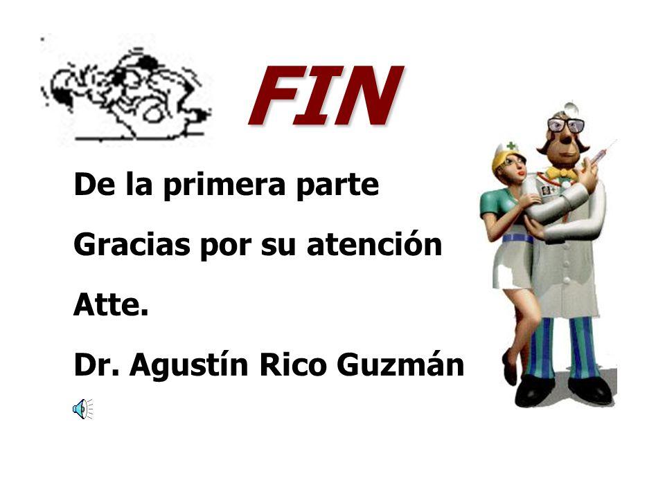 Dr. Agustin Rico Guzman17 SISTEMA EPI-INFO Diseño de Registros de Datos (Bases de datos) Que quiero saber del problema de salud, a quien afecta, como