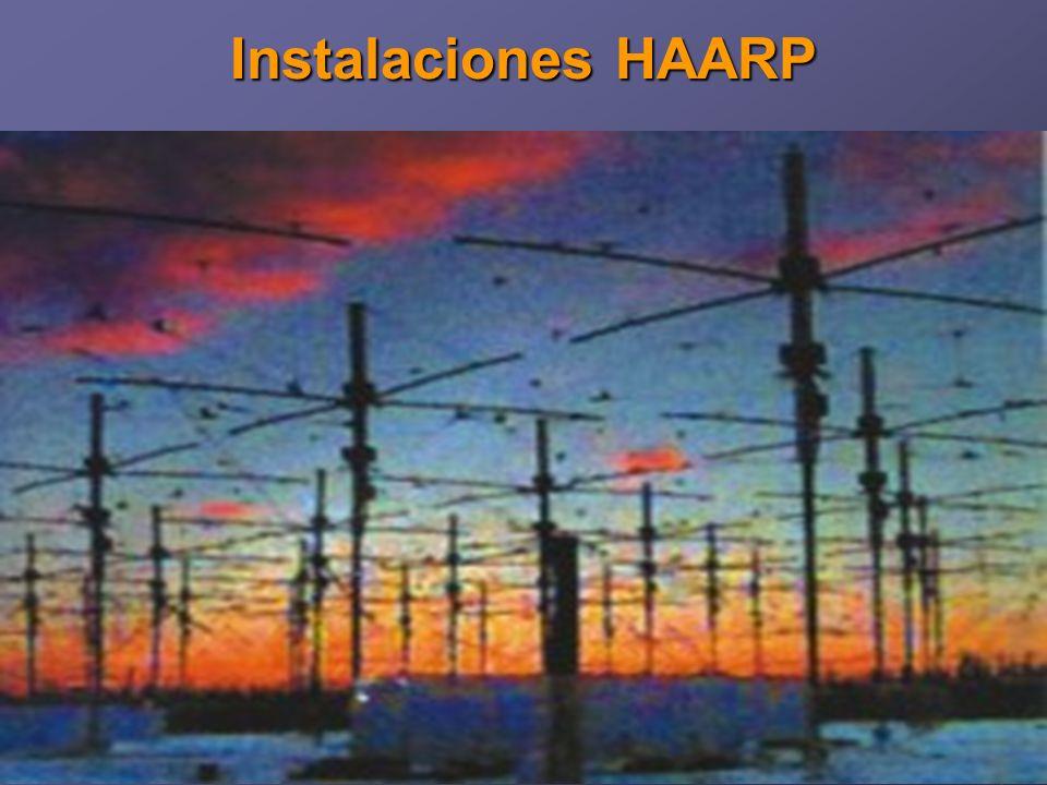 Instalaciones HAARP