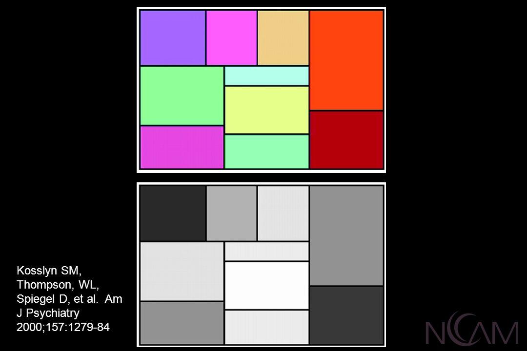 Estímulo gris, instrucción de percepción de gris Estímulo gris, instrucción de percepción de color Estímulo color, instrucción de percepción de gris Estímulo color, instrucción de percepción de color rCBF normalizada en región fusiforme izquierda (ml/min/100 g)