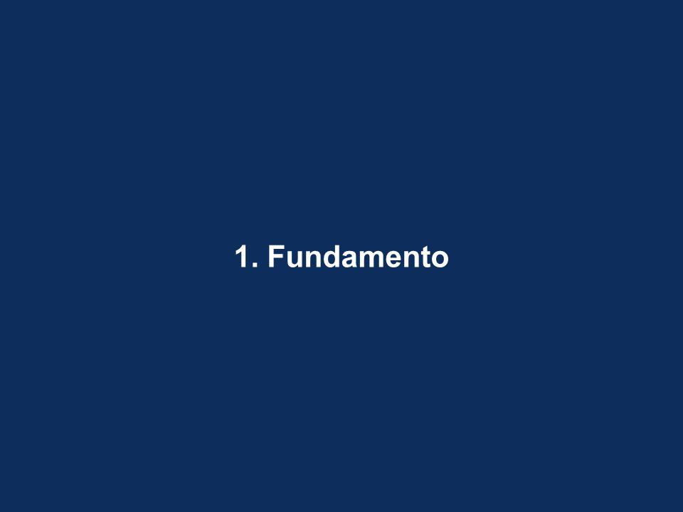 1. Fundamento