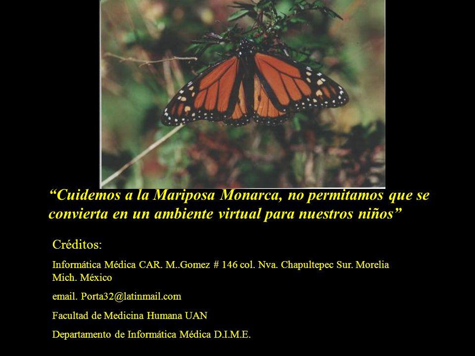 Créditos: Informática Médica CAR. M..Gomez # 146 col.