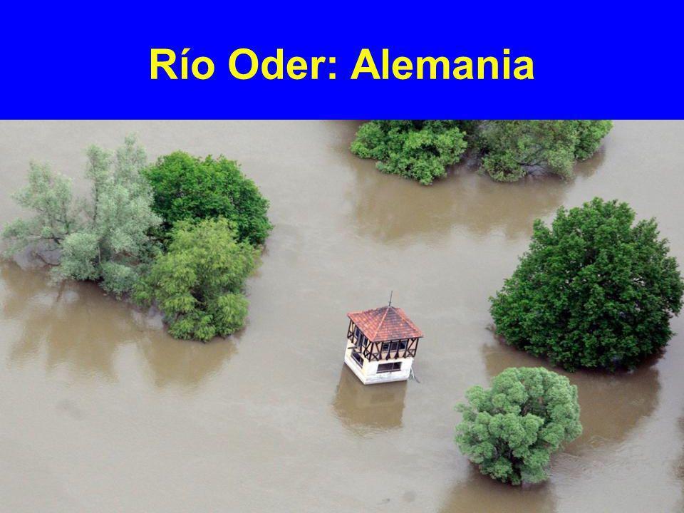 Río Danubio: Sur de Alemania, 3 Junio