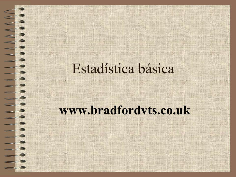 Herramientas EBM - Estadísticas Azar - p = 1 en 20 (0.05).