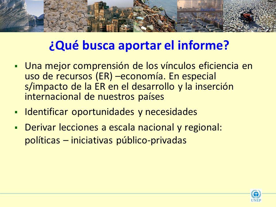 Gracias por la atención Elisa Tonda PNUMA / ORPALC Oficial Regional – Eficiencia de Recursos y Consumo y Producción Sostenible C.E.