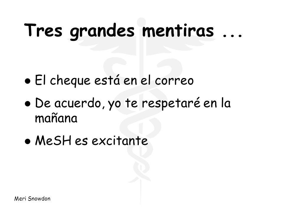 Meri Snowdon Sub-encabezados para asma l clasificación l complicaciones l diagnóstico l epidemiología l Prevención y control l psicología l cirugía...........................