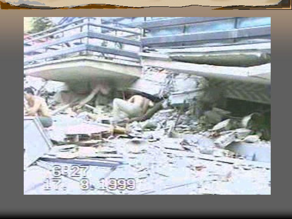Este terremoto dio lugar a muchas de problemas serios de salud pública, como: Dificultades en la provisión de agua segura, Problemas de drenaje, Dificultades en viviendas, Aquellas relacionadas a la colección de basura.