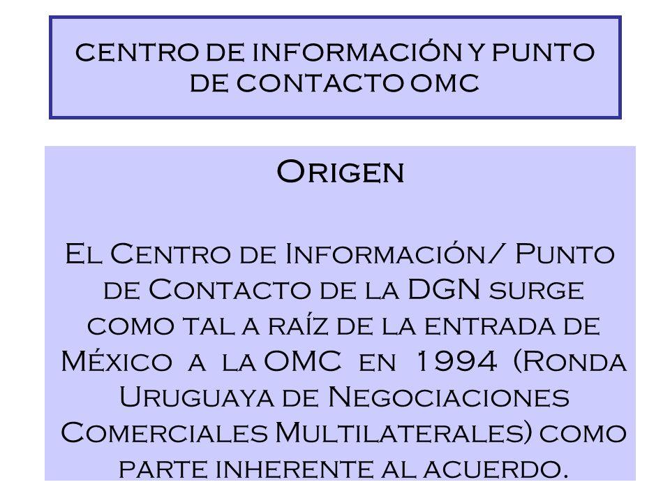 SERVICIO DE INFORMACIÓN DE MÉXICO Taller Regional OTC – Panama 20-22 de julio2004 Danielle Schont Avenel