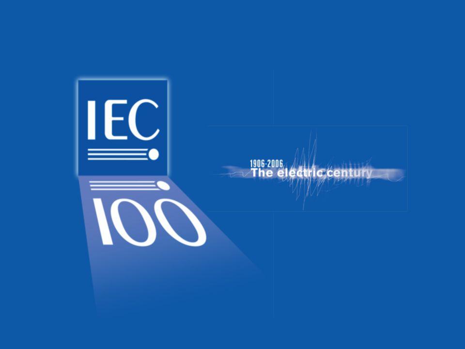 Programa de Países Afiliados de la IEC Osvaldo D. PETRONI Comité Electrotécnico Argentino (CEA)
