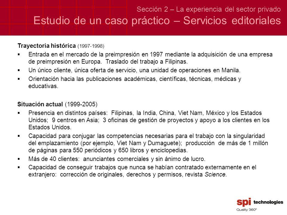 Trayectoria histórica (1997-1998) Entrada en el mercado de la preimpresión en 1997 mediante la adquisición de una empresa de preimpresión en Europa.