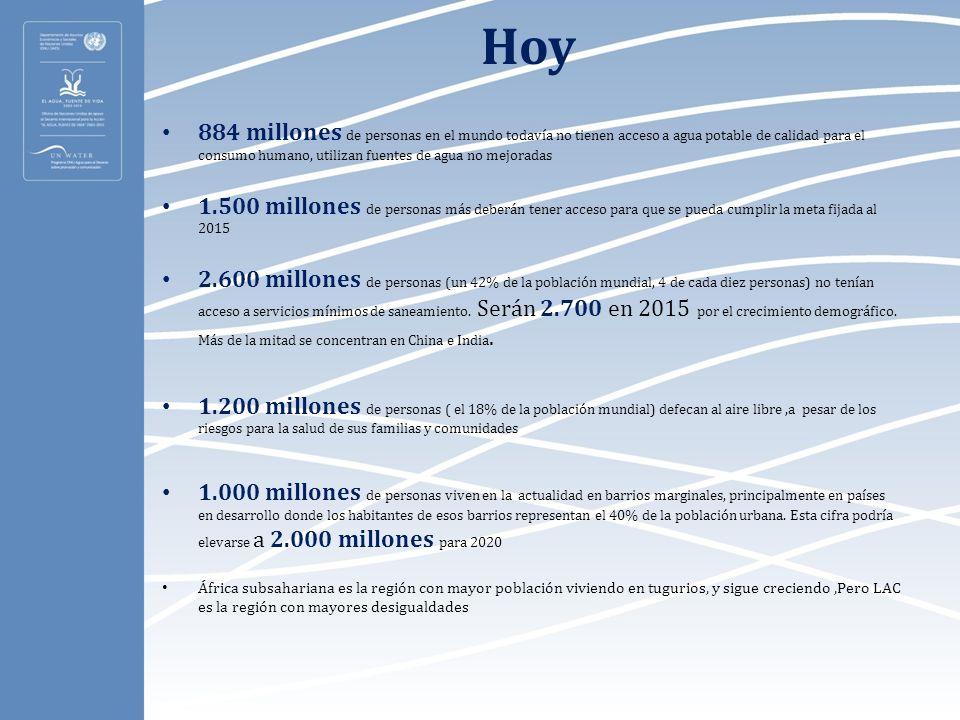 Seguridad Agua: cooperación y conflicto En los últimos 50 años: 1228 acuerdos de cooperación, 507 conflictos