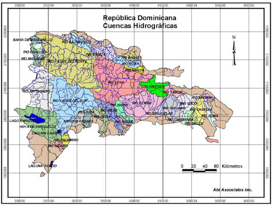 El mayor consumo de agua al igual que en otros países es para la irrigación, mucha de esta agua es desperdiciada debido a la ineficiencia del sistema de irrigación.