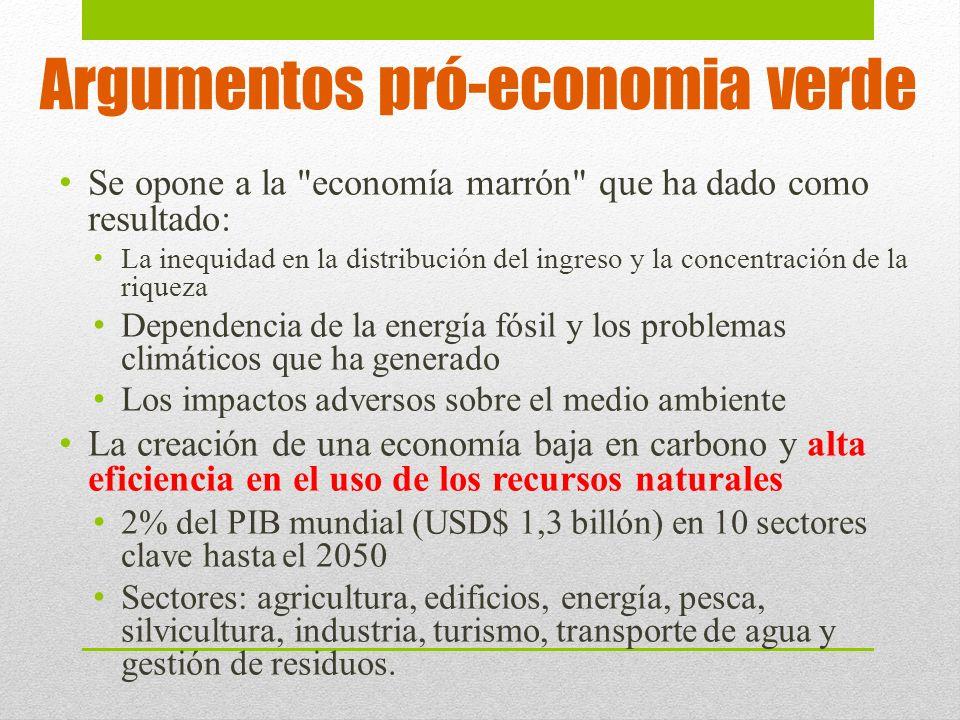 Consumo material interno (DMC) hasta ahora acompaña el PIB