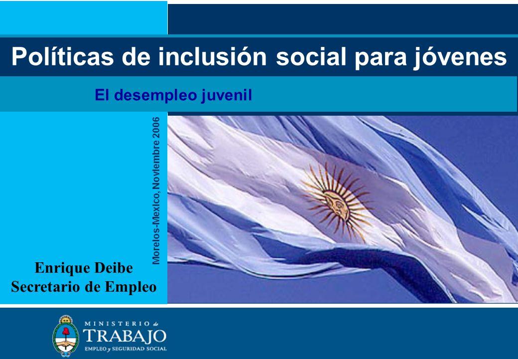 MAS Y MEJOR TRABAJO 2 Contexto económico y social Sostenido crecimiento del PBI