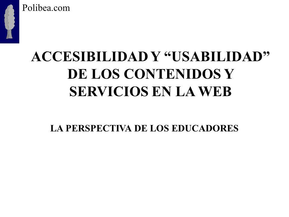 Polibea.com Qué es POLIBEA Centro Especial de Empleo Maquetación, autoedición, envío, publicidad...