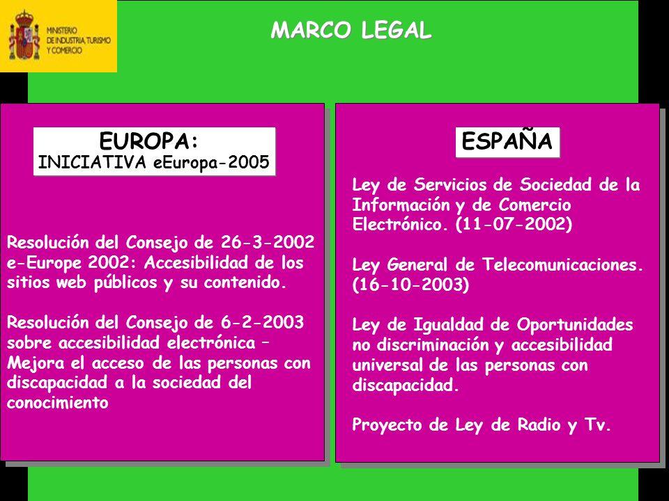 ACTUACIONES PARA EL DESARROLLO DE LA SOCIEDAD DE LA INFORMACIÓN ACTUACIONES PARA EL DESARROLLO DE LA SOCIEDAD DE LA INFORMACIÓN PLAN NACIONAL DE I+D+I 2004-2007