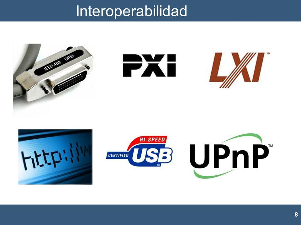 Interoperabilidad 8