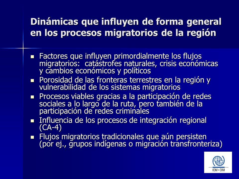Fondo Migrantes en Situación de Alta Vulnerabilidad – Destacados del Protocolo (2/4) Necesidad de garantizar el estado de salud del potencial retorno y si es un menor de edad, importante la disponibilidad de personal que pueda atender sus necesidades especiales.
