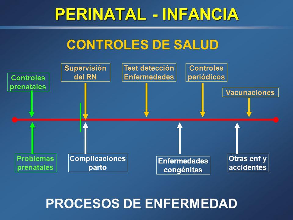 2. FUENTES DE INFORMACIÓN CICLO DE LA VIDA DE UNA PERSONA NacimientoMuerte INFORMACIÓN RELATIVA A LA SALUD