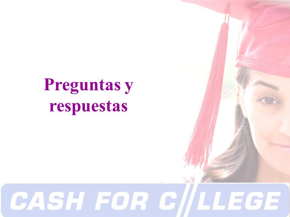 Copyright 2007 73 Preguntas y respuestas