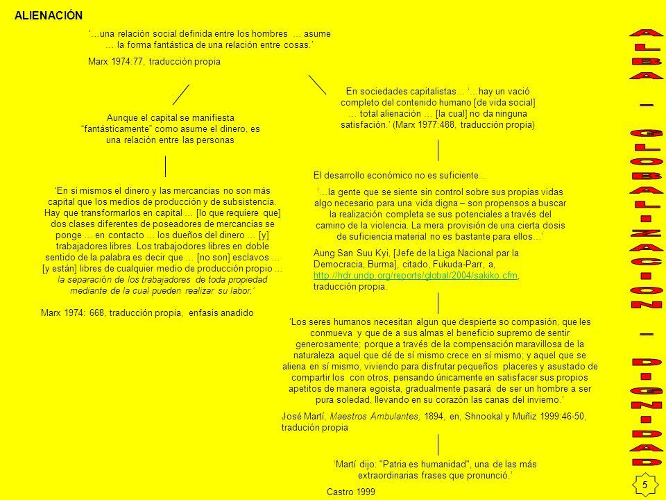 CONCIENCIA DE CLASE 6 Por burges ía entendemos la clase de … los capitalistas, los dueños de los medios se producción.