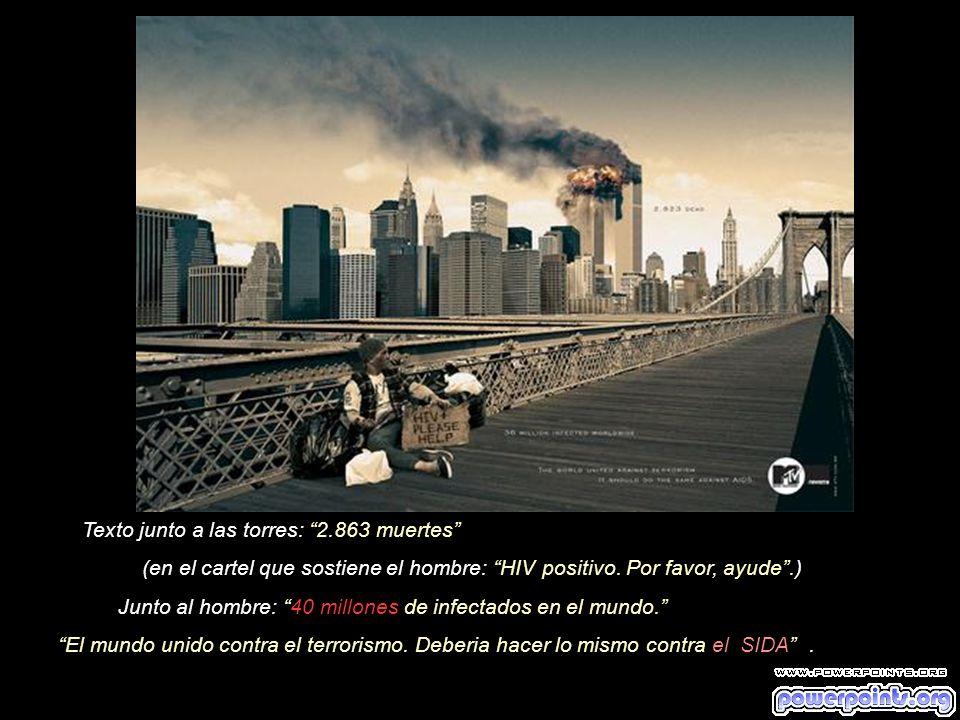 - Publicidad censurada por MTV -