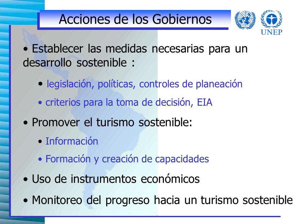 4. Condiciones para el éxito Participación de todos los actores Intercambio de información Creación de capacidades