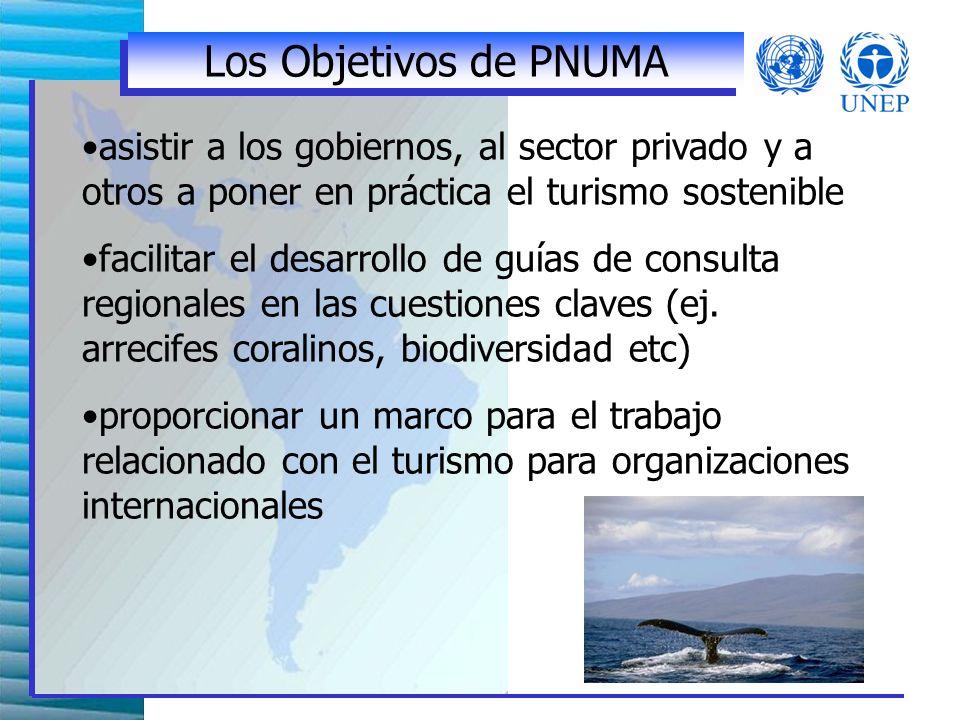 Comunidades locales y municipalidades Desarrollar y poner en práctica estrategias para aumentar los beneficios del ecoturismo Reforzar y promover las capacidades locales para mantener y usar los conocimientos locales