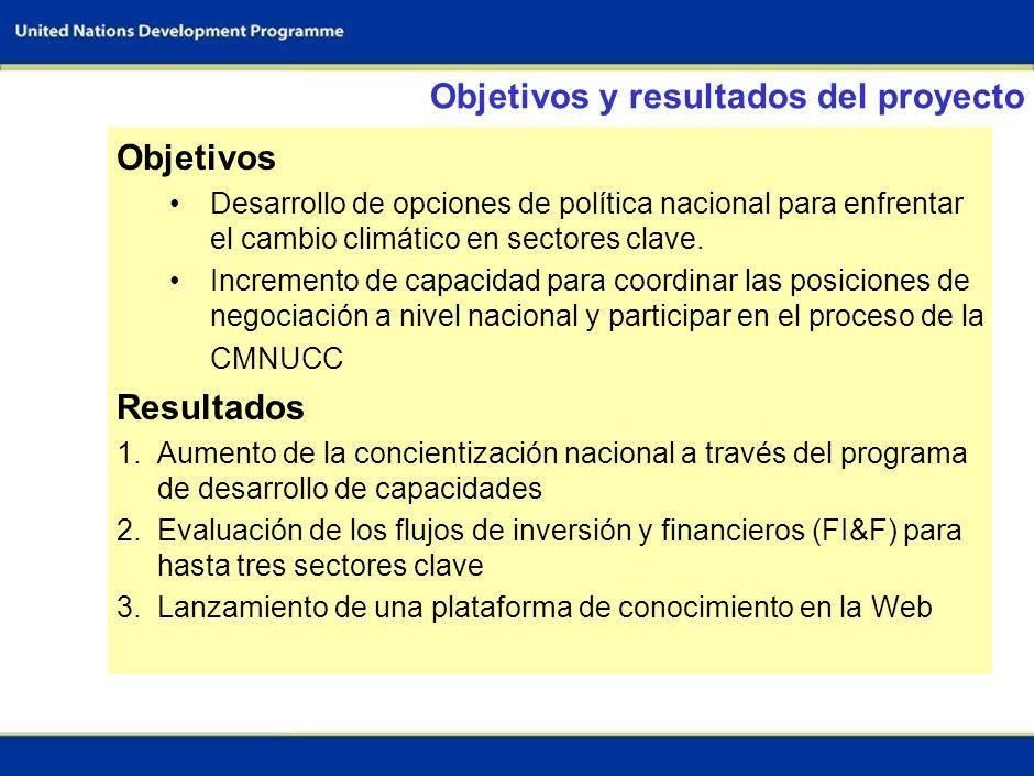 0 Presented at the UNDP Workshop on Investment & Financial Flows 12-13 September, 2008 TRABAJO DE EVALUACIÓN DE FLUJOS DE INVERSIÓN Y FINANCIEROS PARA