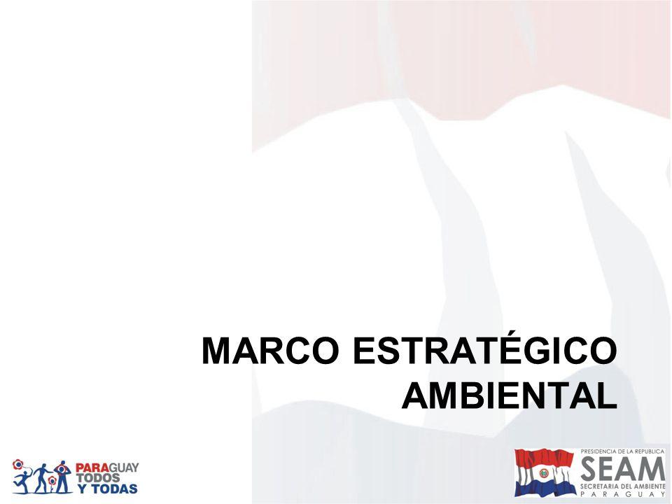 MARCO ESTRATÉGICO AMBIENTAL