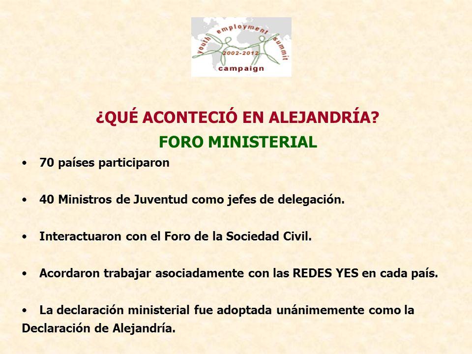 LOS PRÓXIMOS PASOS MEXICO 2004 Revisaremos dos años de progreso y el plan para el resto de la Campaña de diez años