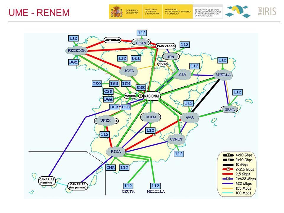 UME - RENEM