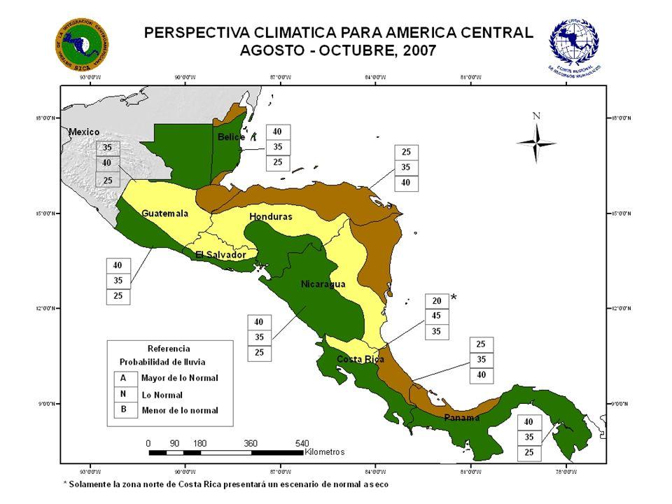 LÍMITES DE RESOLUCIÓN DE MODELOS CLIMÁTICOS MICROCUENCA NAPO Fuente: Rosero, P. Modelos climáticos