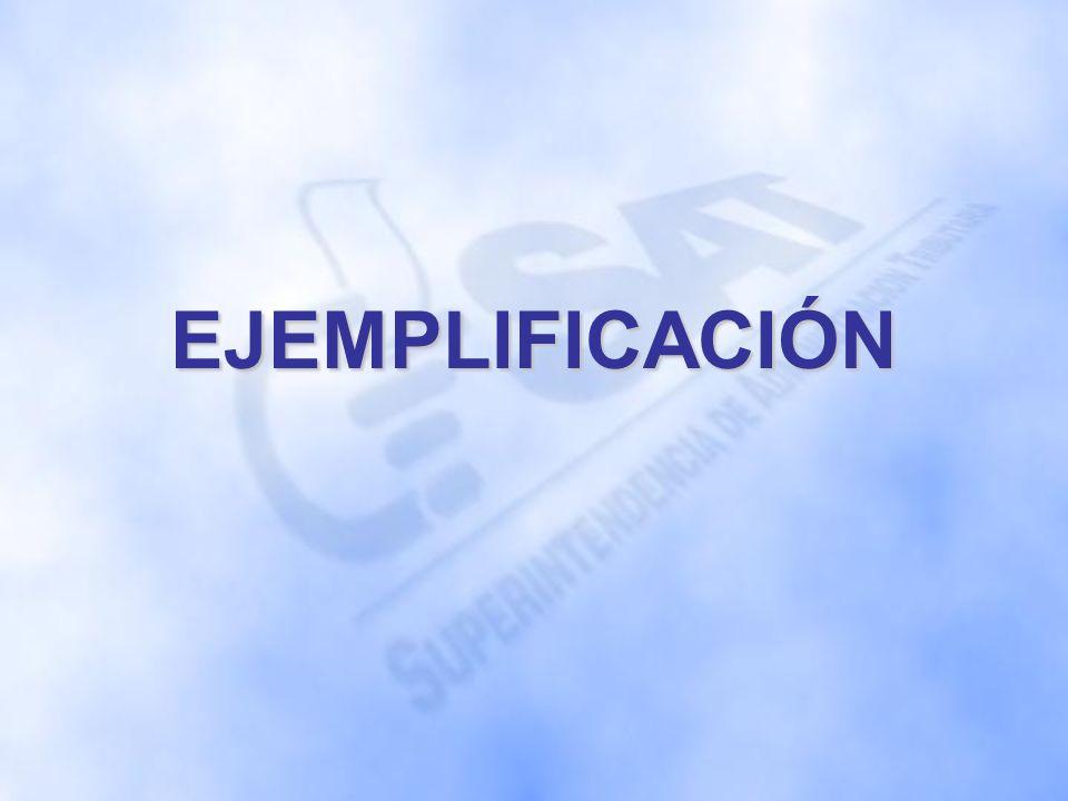 1.Captura Fauca o Declaraciónx 2.Transmisión electrónica de datosxx 3.Modulo de Confirmaciónx PROCESO P.DE A. HACH. PROCEDIMIENTO EXPORTACIÓN