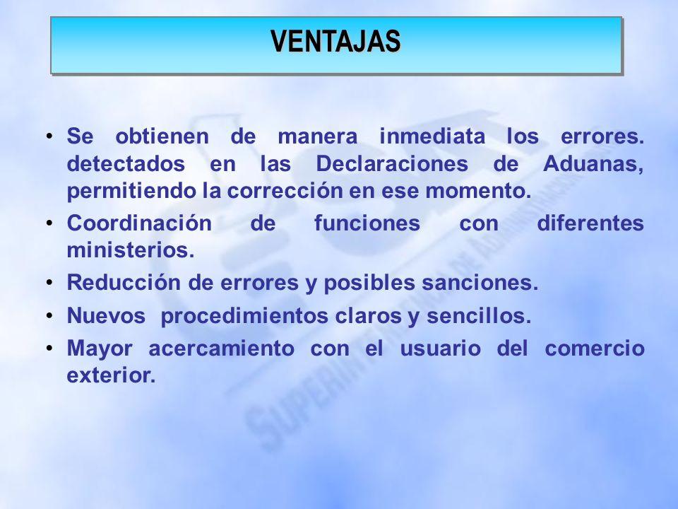 1.Trámite de Declaración de Tránsito Internacional en Guatemala - DTI.