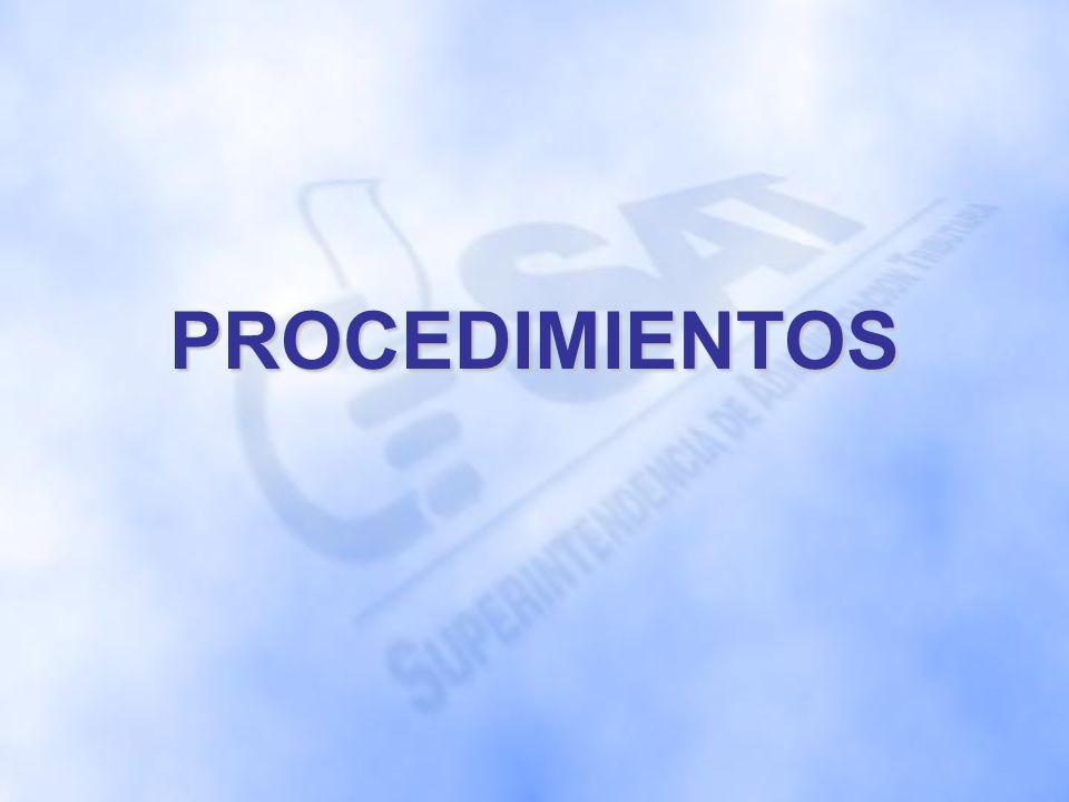 1.TRAMITE PARA ENVIO DE MERCANCIA HACIA EL SALVADOR.