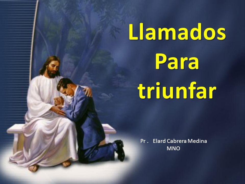 Pr. Elard Cabrera Medina MNO