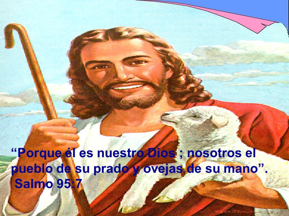 a.Oír la voz del pastor: La verdadera oveja conoce la voz del Pastor y atiende.