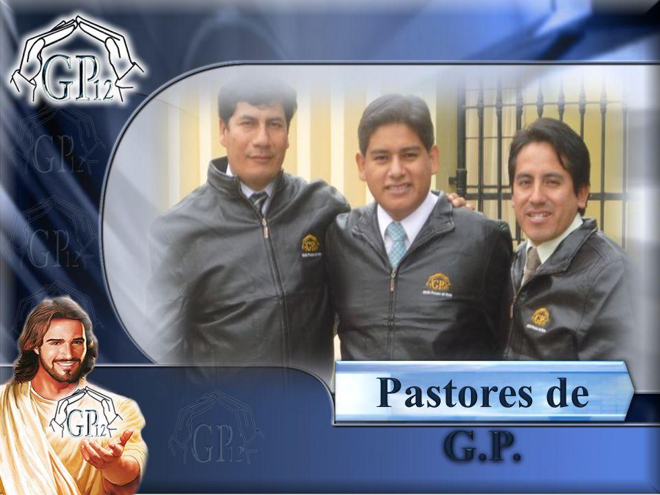 Misión Peruana del Norte Formato de Monitoreo de Grupos Pequeños Nombre de la Iglesia Pequeña: _______________________________________________ No de Miemb.